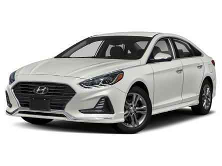 2019 Hyundai Sonata  (Stk: 803771) in Milton - Image 1 of 9