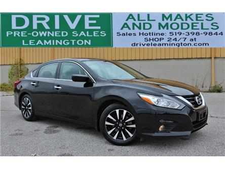 2018 Nissan Altima 2.5 S (Stk: D0195) in Leamington - Image 1 of 27