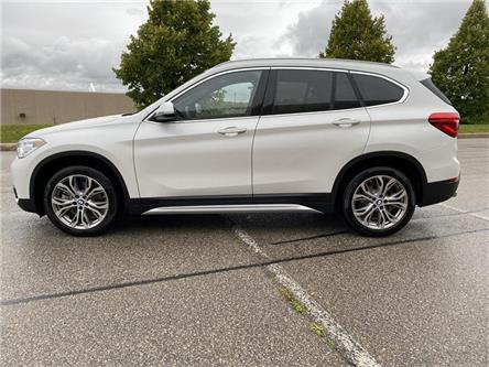 2019 BMW X1 xDrive28i (Stk: B19275) in Barrie - Image 2 of 14