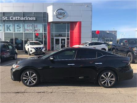 2019 Nissan Maxima SL (Stk: P2349) in St. Catharines - Image 2 of 22