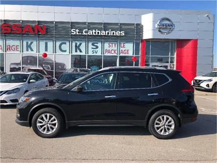 2017 Nissan Rogue  (Stk: P2464) in St. Catharines - Image 2 of 23