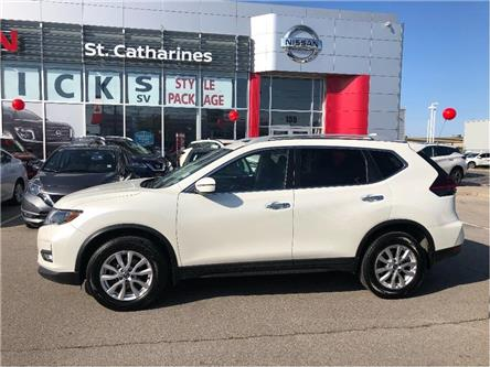 2019 Nissan Rogue  (Stk: P2478) in St. Catharines - Image 2 of 24
