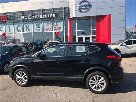2017 Nissan Qashqai  (Stk: KI19108A) in St. Catharines - Image 2 of 22