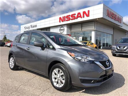 2018 Nissan Versa Note 1.6 SV (Stk: P2670) in Cambridge - Image 1 of 26