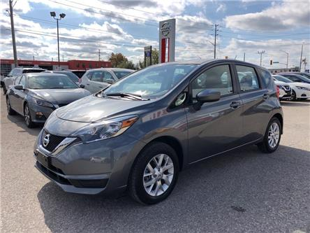 2018 Nissan Versa Note 1.6 SV (Stk: P2670) in Cambridge - Image 2 of 26