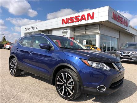 2019 Nissan Qashqai SL (Stk: V0736A) in Cambridge - Image 1 of 29