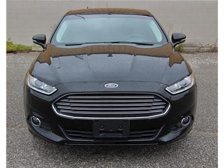 2016 Ford Fusion SE (Stk: D0206) in Leamington - Image 2 of 30