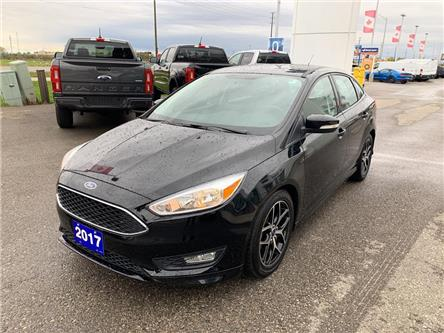 2017 Ford Focus SE (Stk: T9800A) in St. Thomas - Image 2 of 23