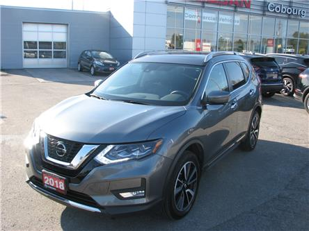 2018 Nissan Rogue SL (Stk: CLC704834A) in Cobourg - Image 2 of 29