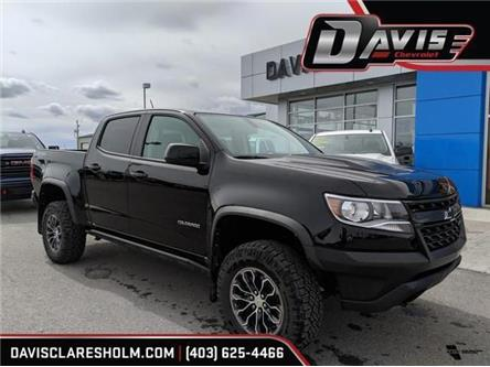 2019 Chevrolet Colorado ZR2 (Stk: 202901) in Claresholm - Image 1 of 21
