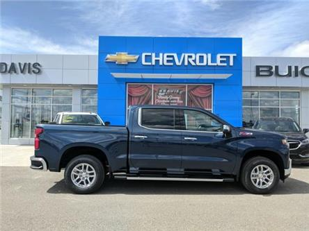 2019 Chevrolet Silverado 1500 LTZ (Stk: 204454) in Claresholm - Image 2 of 26