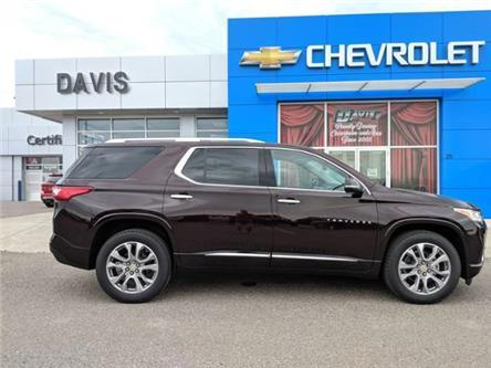 2020 Chevrolet Traverse Premier (Stk: 208222) in Claresholm - Image 2 of 26