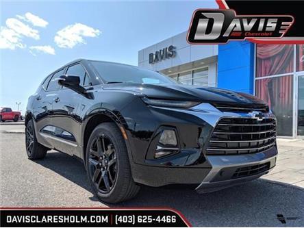 2019 Chevrolet Blazer Premier (Stk: 207374) in Claresholm - Image 1 of 26