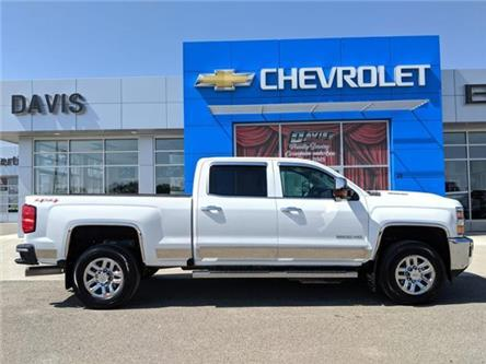 2017 Chevrolet Silverado 3500HD LTZ (Stk: 177069) in Claresholm - Image 2 of 23