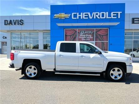 2017 Chevrolet Silverado 1500  (Stk: 171810) in Claresholm - Image 2 of 24