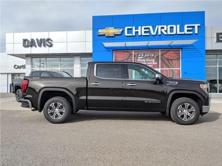 2019 GMC Sierra 1500 SLT (Stk: 208595) in Claresholm - Image 2 of 24