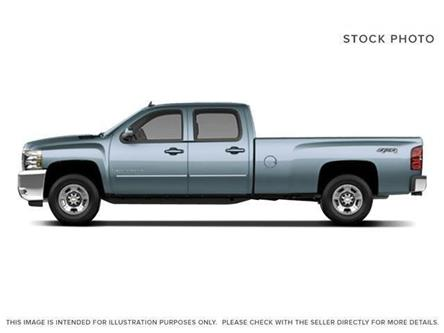 2009 Chevrolet Silverado 1500  (Stk: 209026) in Claresholm - Image 2 of 4