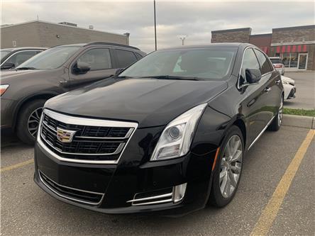 2017 Cadillac XTS Luxury (Stk: H9150285) in Sarnia - Image 1 of 3