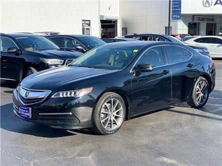 2015 Acura TLX Base (Stk: D459) in Burlington - Image 2 of 28