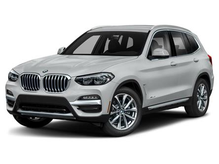 2020 BMW X3 xDrive30i (Stk: 20196) in Thornhill - Image 1 of 9