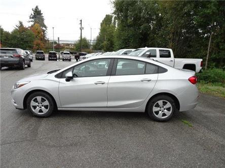 2018 Chevrolet Cruze LS Auto (Stk: GK298055A) in Sechelt - Image 2 of 17