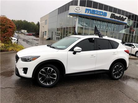 2016 Mazda CX-5 GT (Stk: 16821A) in Oakville - Image 2 of 18