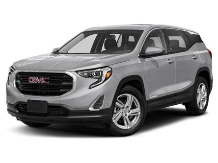 2020 GMC Terrain SLE (Stk: G0L013) in Mississauga - Image 1 of 9