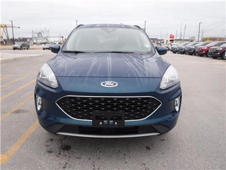 2020 Ford Escape SEL (Stk: 20-08) in Kapuskasing - Image 2 of 9