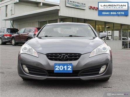 2012 Hyundai Genesis Coupe  (Stk: 19620B) in Sudbury - Image 2 of 19