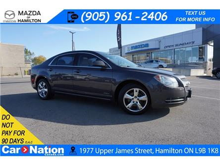 2011 Chevrolet Malibu  (Stk: HN2207A) in Hamilton - Image 1 of 34