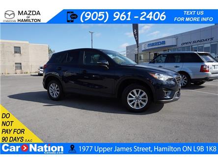2016 Mazda CX-5 GS (Stk: HU895) in Hamilton - Image 1 of 37