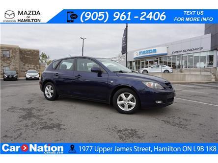 2008 Mazda Mazda3 Sport GX (Stk: HN2206B) in Hamilton - Image 1 of 30