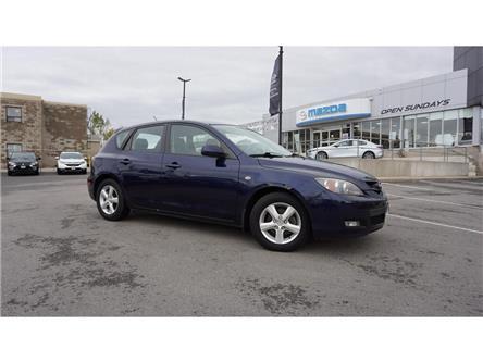 2008 Mazda Mazda3 Sport GX (Stk: HN2206B) in Hamilton - Image 2 of 30