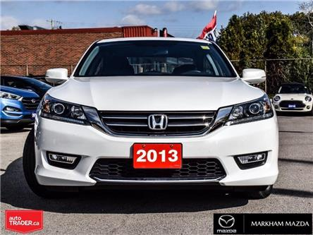 2013 Honda Accord Sport (Stk: Q190270A) in Markham - Image 2 of 27
