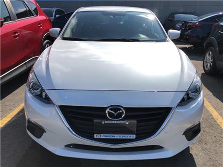 2015 Mazda Mazda3 Sport GS (Stk: P2518) in Toronto - Image 2 of 20