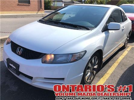 2009 Honda Civic EX-L (Stk: 85025A) in Toronto - Image 1 of 18