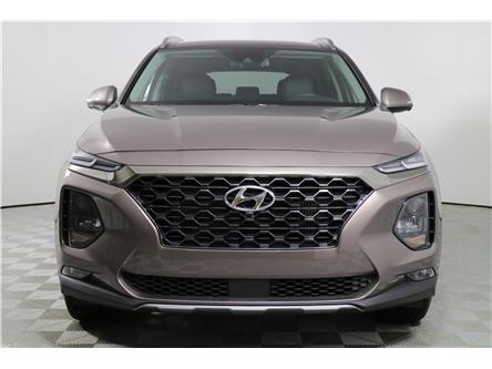 2020 Hyundai Santa Fe Luxury 2.0 (Stk: 195032) in Markham - Image 2 of 28