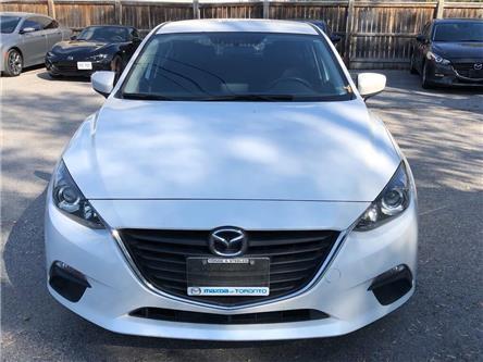 2016 Mazda Mazda3 Sport GS (Stk: P2531) in Toronto - Image 2 of 20