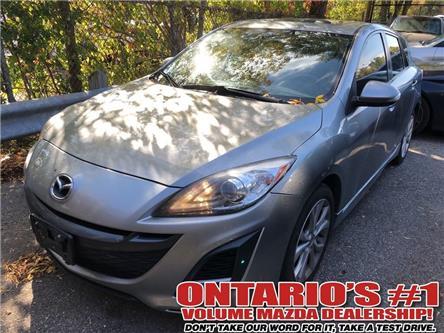 2010 Mazda Mazda3 Sport GS (Stk: P2478A) in Toronto - Image 1 of 21