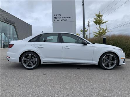 2019 Audi A4 45 Technik (Stk: 51136) in Oakville - Image 2 of 21