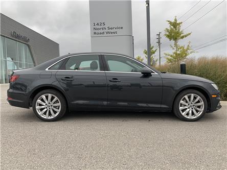 2019 Audi A4 45 Komfort (Stk: 51130) in Oakville - Image 2 of 19