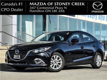 2015 Mazda Mazda3 GS (Stk: SU1406) in Hamilton - Image 1 of 23