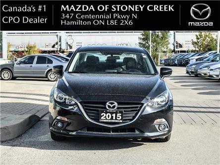 2015 Mazda Mazda3 GS (Stk: SU1406) in Hamilton - Image 2 of 23