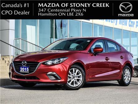 2015 Mazda Mazda3 GS (Stk: SU1434) in Hamilton - Image 1 of 23