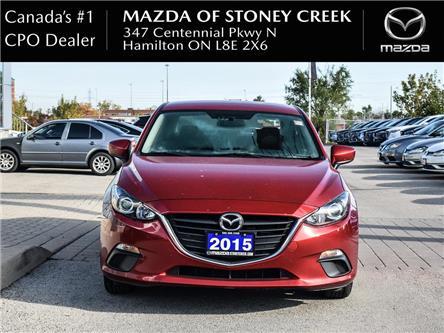 2015 Mazda Mazda3 GS (Stk: SU1434) in Hamilton - Image 2 of 23