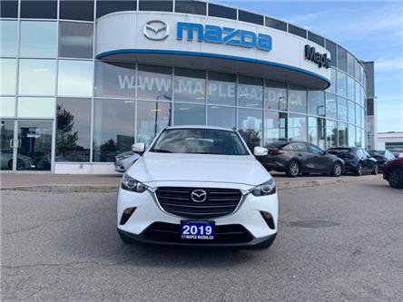 2019 Mazda CX-3 GS (Stk: P-1231) in Vaughan - Image 2 of 19