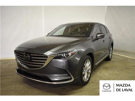 2017 Mazda CX-9 GT (Stk: U7314) in Laval - Image 1 of 29