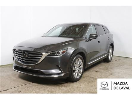 2017 Mazda CX-9 GT (Stk: U7069) in Laval - Image 1 of 27