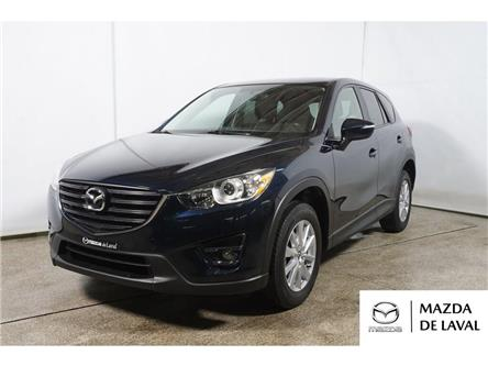 2016 Mazda CX-5 GS (Stk: U7199) in Laval - Image 1 of 27