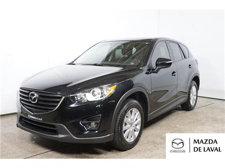 2016 Mazda CX-5 GS (Stk: U7211) in Laval - Image 1 of 24